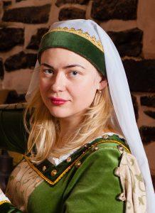 Contact Estonian Experience - Eva-Maria Egipt-Peenmaa