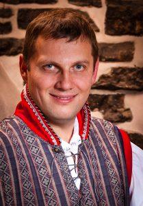 Contact Estonian Experience - Indrek Peenmaa