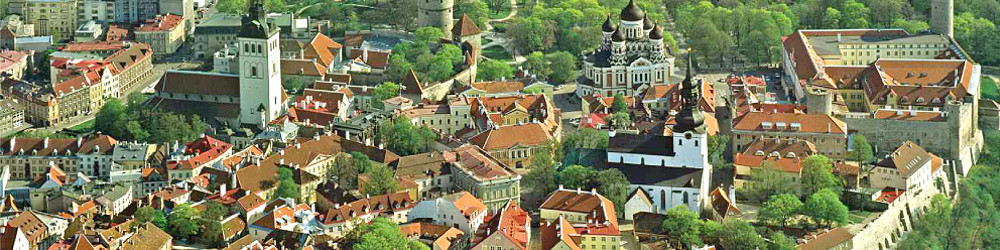 Tallinn Tours by Estonian Experience