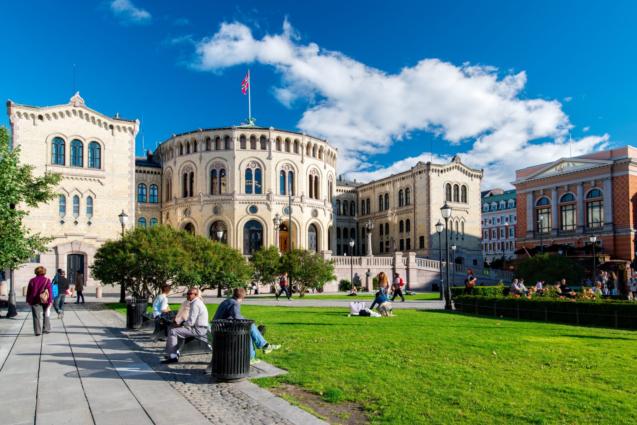 Day Tours In Oslo Norway