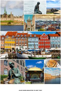 Visit Copenhagen with Estonian Experience