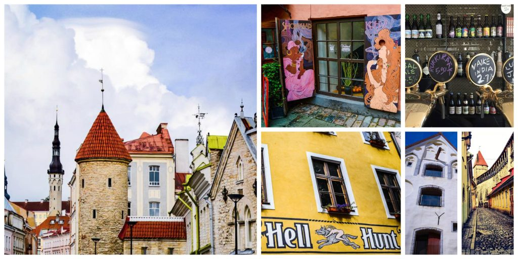 tallinn_image_collage