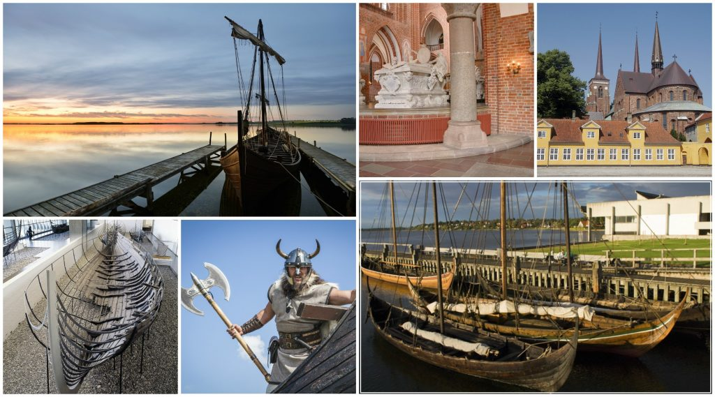 roskilde_viking_collage