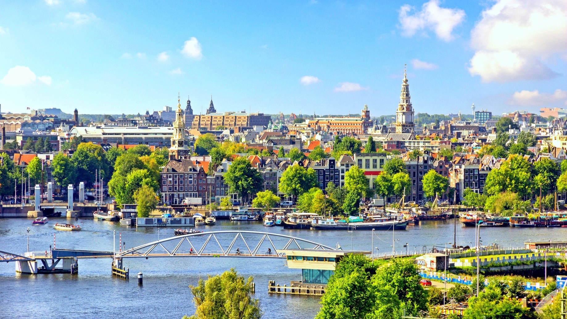 Amsterdam | Nordic Experience