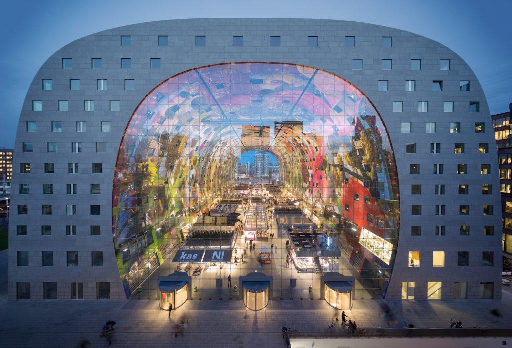 Rotterdam Market | Nordic Experience