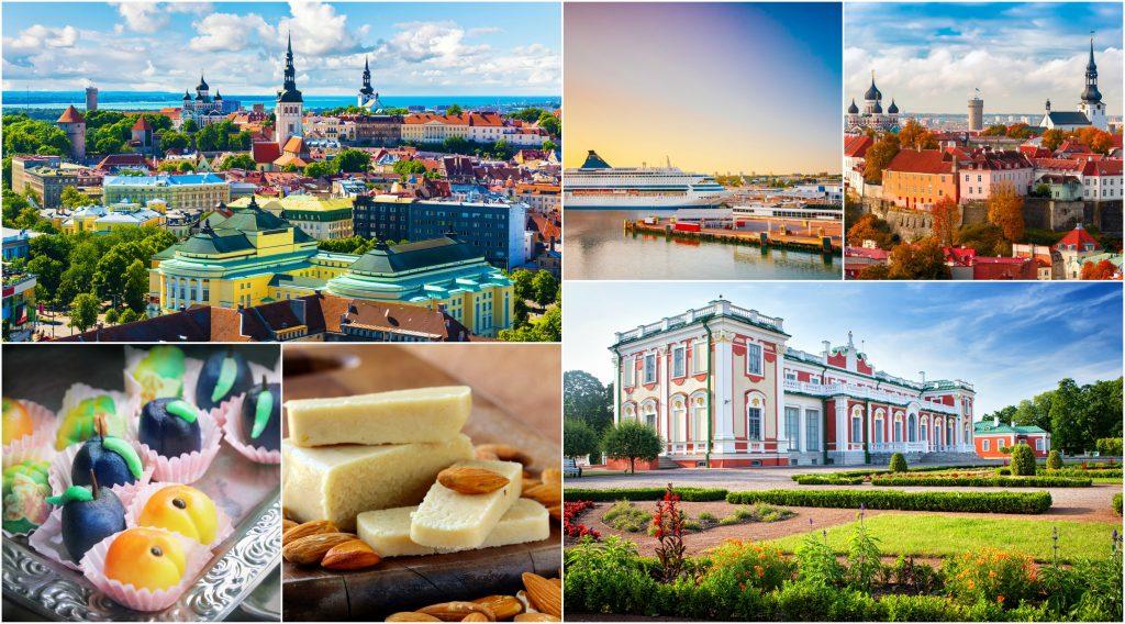 Tallinn Estonia | Nordic Experience