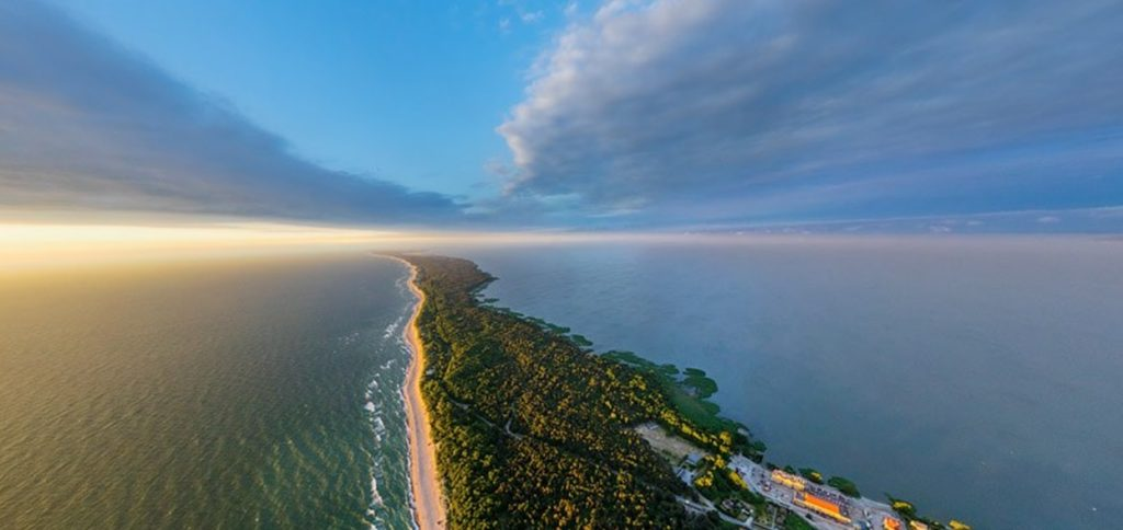 Curonian Spit | Nordic Experience