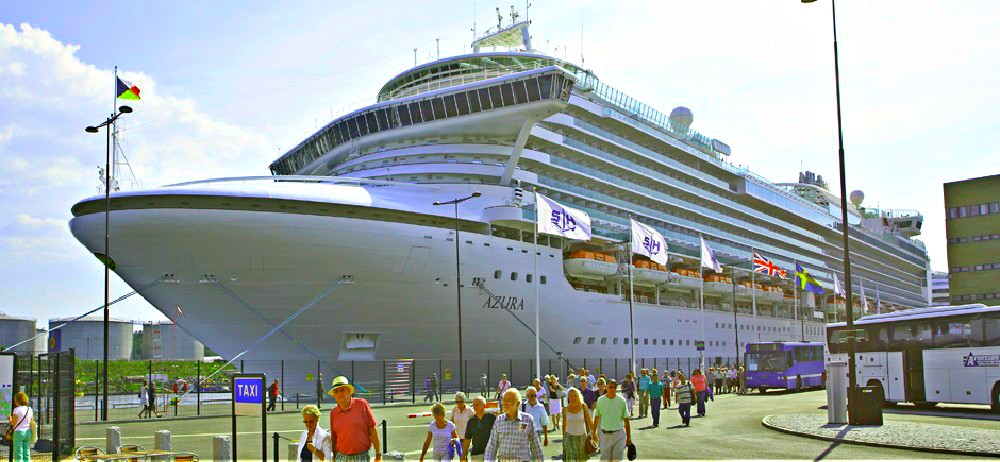 Stockholm City Transfer Tallinn Tours Tallinn Shore Excursions - Stockholm tours from cruise ships