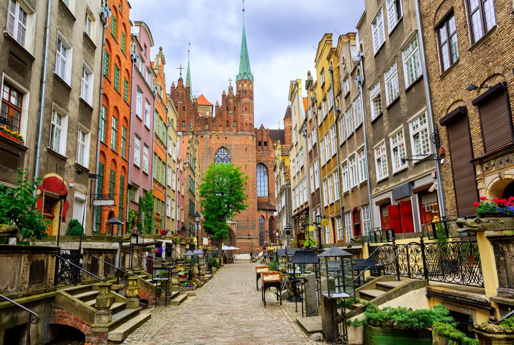 15 Distinctively Polish Things to Buy in Gdansk - Nordic Experience