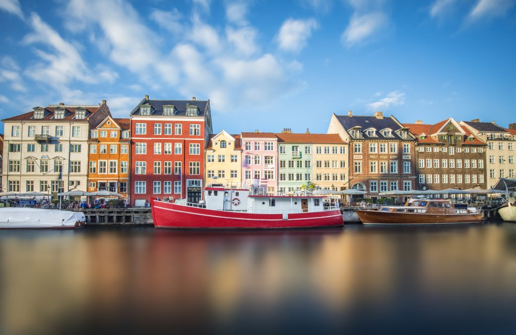 Nyhavn | Nordice Experience